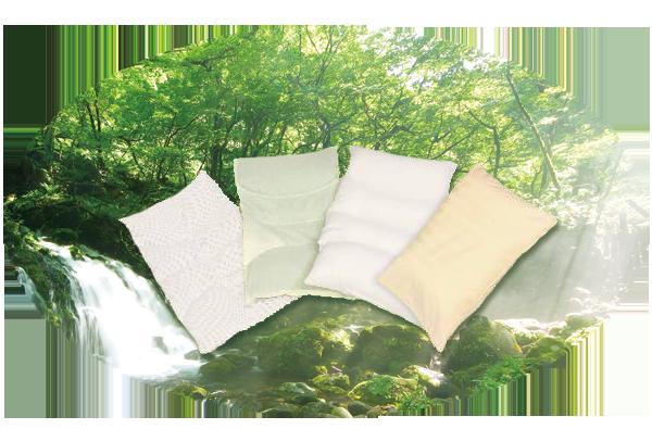 テラヘルツ枕