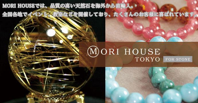 MORI HOUSE